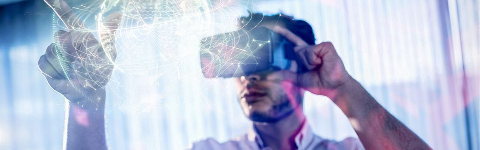 Virtual reality market in 2019